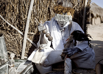 witchdoctor obamacare