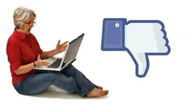 facebook mum