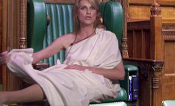 sally bercow commons speaker