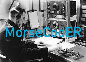 morse coder
