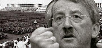 Juncker-Nuremberg