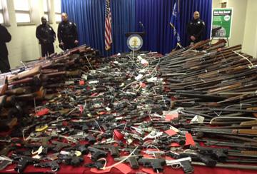 gun confiscation usa