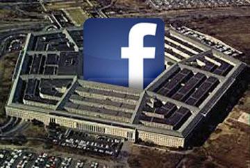 pentagon facebook