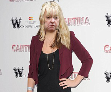 Celebrity Chloe Madeley has been abused on twitter again