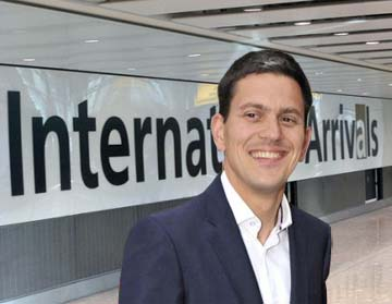 London_Heathrow_Arrivals_David_Miliband