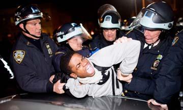 police-arrest-riots