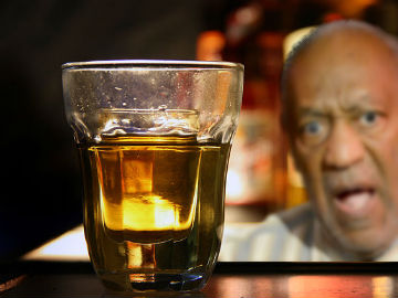 Cosby Spiked Drink
