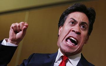 miliband labour