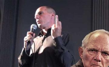 Varoufakis-Schauble-Finger