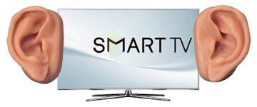 smart tv listen