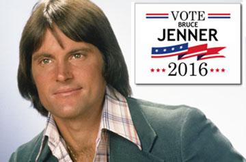 VOTE BRUCE JENNER 2016