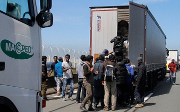 uncontrolled migration