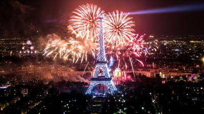 paris celebrates kardashians banishment from earth