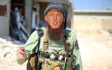 Trump Jihad