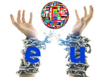 Broken chains EU