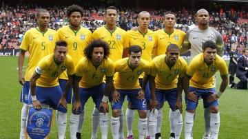 brazil football