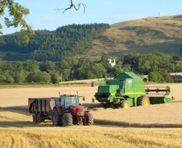 uk farming