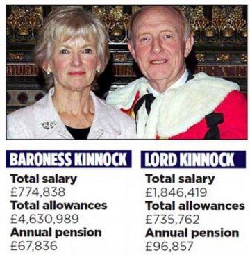 kinnocks