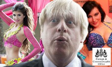 Boris-Johnson-Foreign Office
