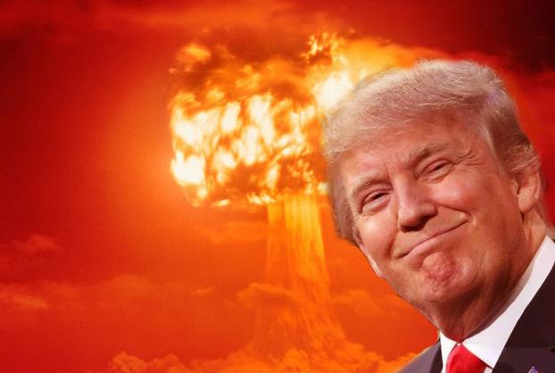 trump nuclear