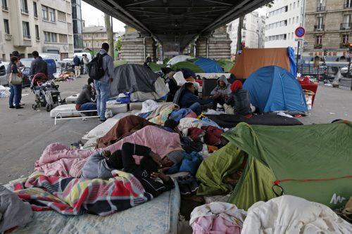 migrants-paris