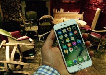 pub iphone 7