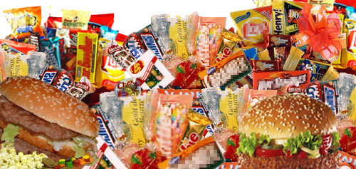 Why Is Eating Junk Food Good For You