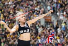 Queen Javelin