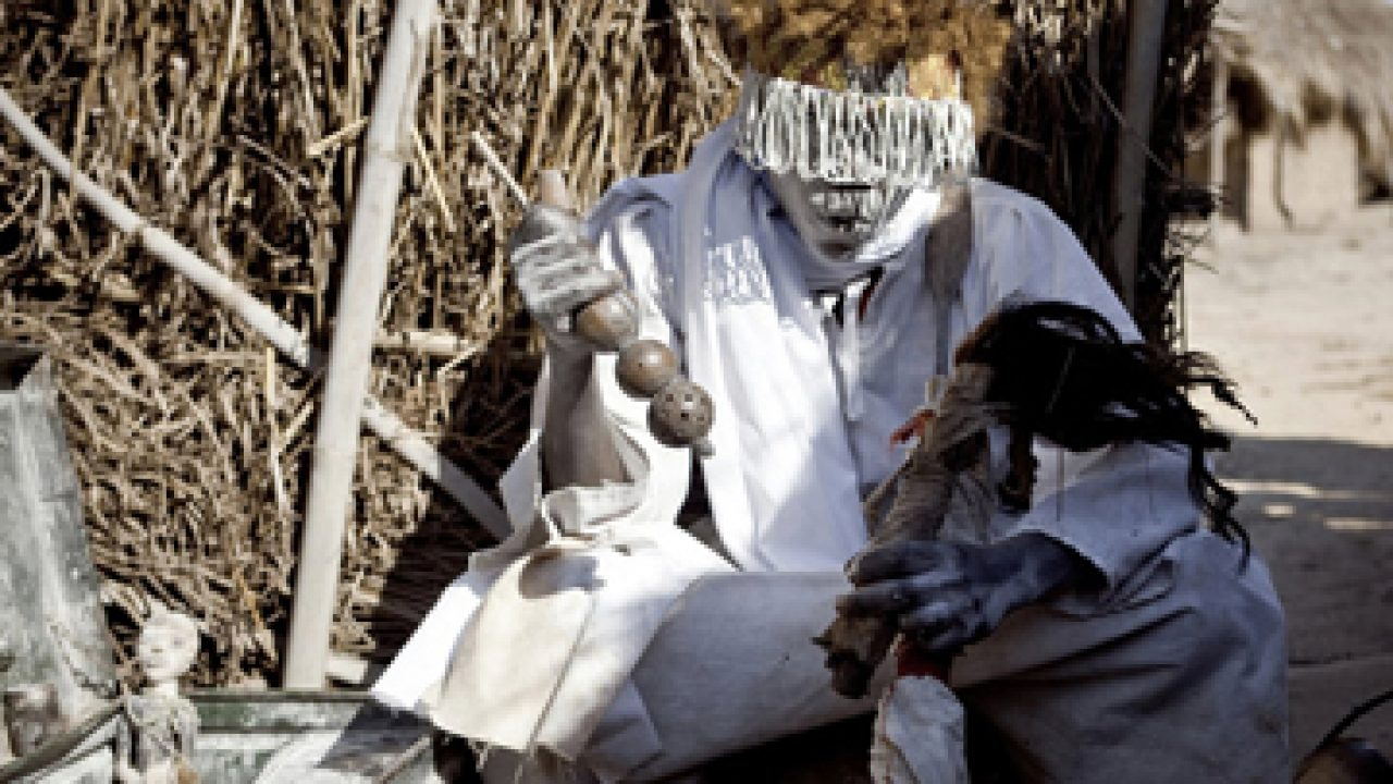 Voodoo Priest Brought In to Fix Obamacare Website - Daily Squib