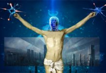 messiah-transhuman