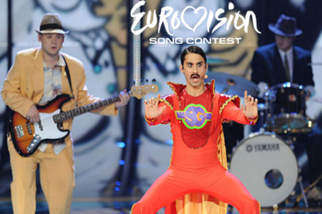 Contest Song Eurovision