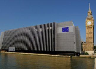 EU Houses of Parliament