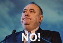 NO Salmond