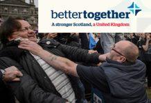 better together united kingdom