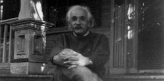 einstein-fuzzy-slipper-theorem