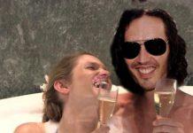 champagne socialist russell brand