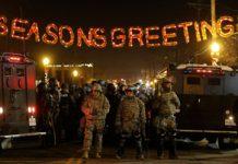 Ferguson Christmas
