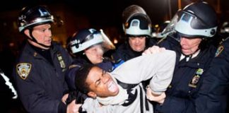 police-arrest-riots