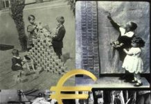 QE Euro Hyper Inflation
