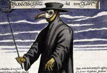 ebola britain plague