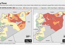us airstrikes syria