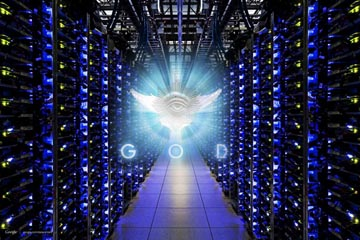 NSA GOD