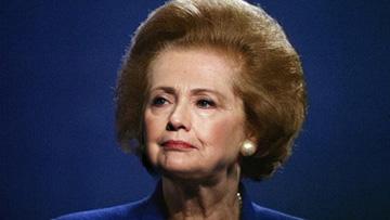 Hillary Maggie Thatcher