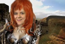 sturgeon hadrians wall2