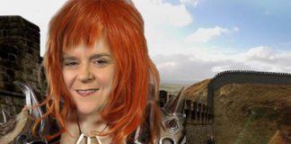 sturgeon hadrians wall2