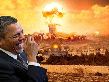 Jerusalem-Israel-obama-iran-nuke