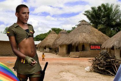 african-huts-obama-gay-sauna