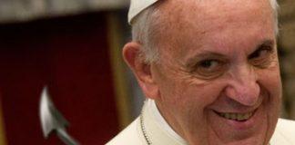 pope mischief