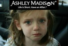 Crying-Child ashley madison