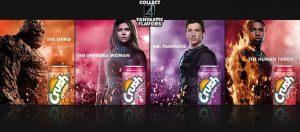 Fantastic-Four-Crush-Soda-Pop-Cans